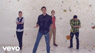 Big Time Rush - Confetti Falling (Video)