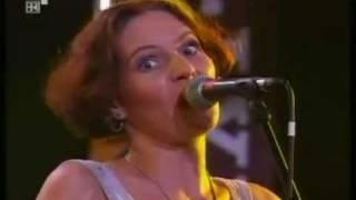 Rosenstolz - Soubrette werd' ich nie (Live im Schlachthof 1996)