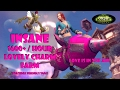 INSANE 1600+ / Hr Lovely Charm Farm - Legion: Love if is in the Air - 2017