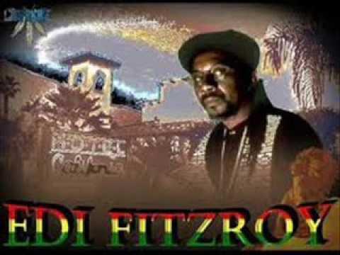 Edi Fitzroy Tribute by Ziggy Natulus 17-November-1955 to 4-March-2017