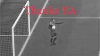 Fifa 19 worst own goal ever ?
