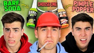 DON'T Choose The Wrong Drink (Impossible)