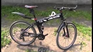 Честный обзор велосипедов BMW, Land Rover, Lamborghini, Ferrari, Hummer