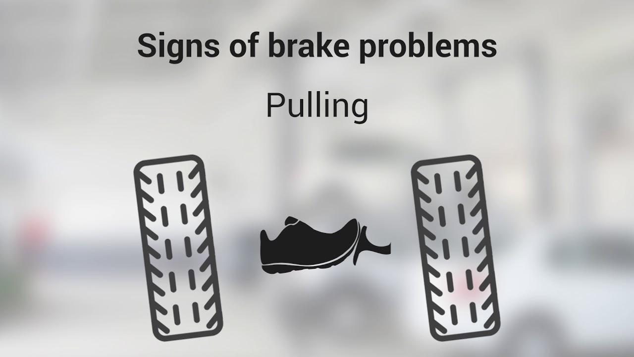 Car Care Tips--Brake Inspection Warning Signs