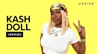 "Kash Doll ""Ready Set"" Official Lyrics & Meaning 