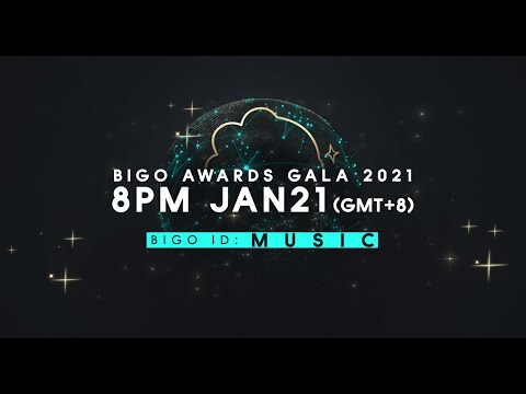 BIGO AWARDS GALA 2021 | Official Trailer | BIGO LIVE | BIGO TV
