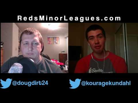 Cincinnati Reds Minor League Talk: Episode 2