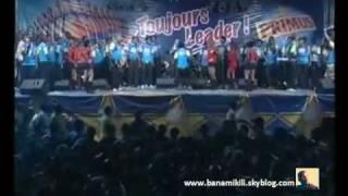 JB Mpiana Soyons sérieux et la danse Mpunda démonstration à Barumbu