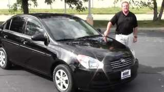Used 2008 Hyundai Accent GLS for sale at Honda Cars of Bellevue...an Omaha Honda Dealer!
