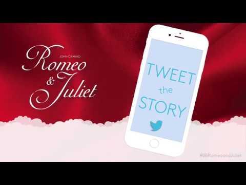 INSIDE LOOK | Tweet the Story of Romeo & Juliet
