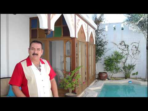 Merida Yucatan Real Estate: Moorish Palace
