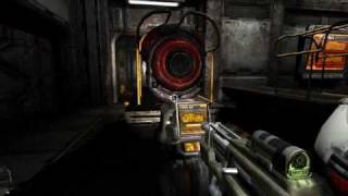 Quake 4 Pc Gameplay   Download Link (august 1,2010)