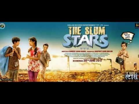 """ The Slum Stars "" trailer latest online  Indian short films 2day 