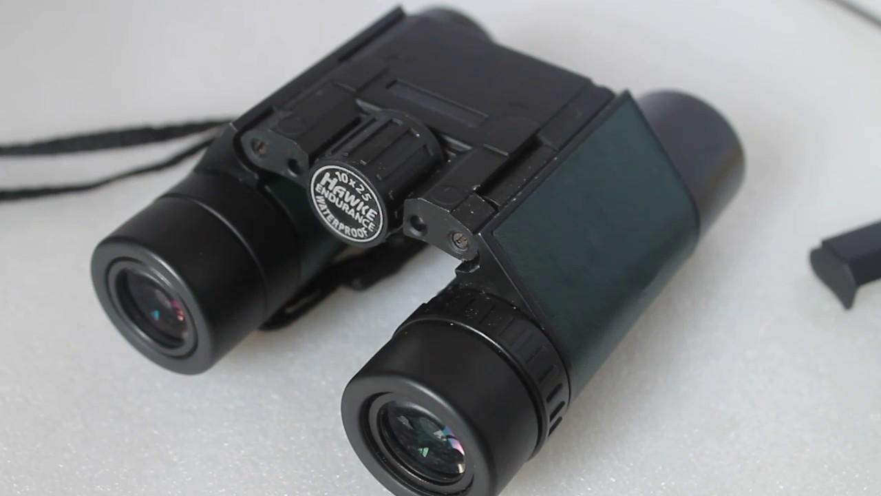Loose double hinge binoculars quick fix by northern optics youtube