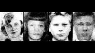 Lake Bodom Murders