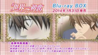 Blu-rayディスク5枚組! 全26話を初☆Blu-ray収録! TVシリーズ24話に、...