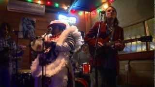 Cha Wa: Live in New Orleans, Mardi Gras 2012