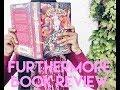 أغنية Furthermore Tahereh Mafi | Book Review! By an Eleven Year Old Bookworm