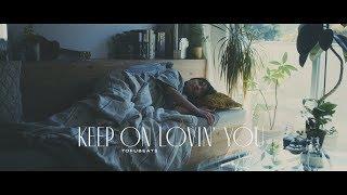 YouTube動画:tofubeats 「Keep on Lovin' You」-徒然草 第150段の再解釈-