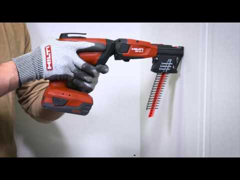 Hilti Innovation Showcase