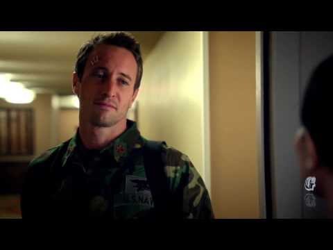 Hawaii Five0  Nobody s without love