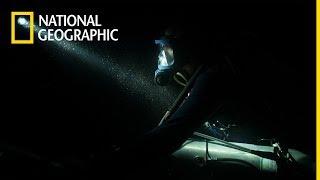 Przedziwna Planeta Ziemia - już w kwietniu na National Geographic