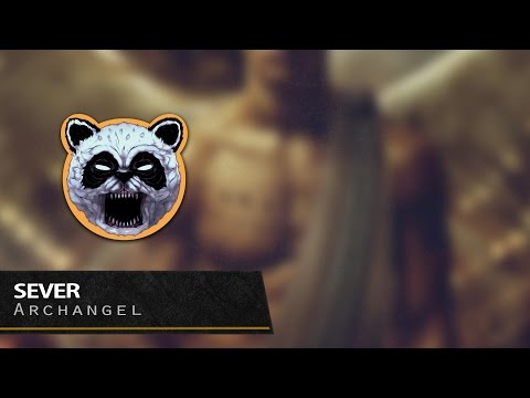 SEVER - Archangel [You So Fat & Deep Records]