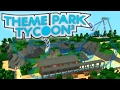 roblox #1/MY WORLD IN ROBLOX{THEME PARK TQCOON 2}