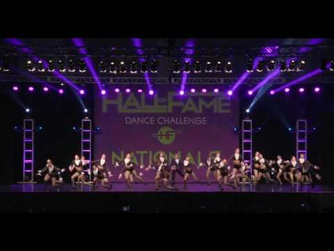 Let's Go Crazy - Northern Force Dance Company