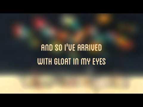 Young The Giant: Amerika (lyrics)