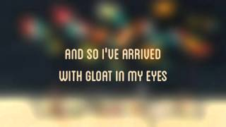 Young The Giant: Amerika (lyrics)