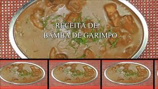 BAMBÁ DE GARIMPO