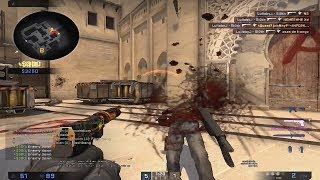CSGO - People Are Awesome #112 Best oddshot, plays, highlights