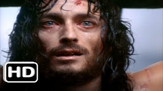 ♔ Jesus of Nazareth   ✝   Part 2   ✝   Robert Powell ✦
