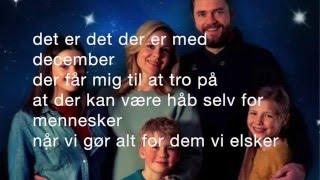 Lille Store Verden - Rasmus Seebach - Juleønsket