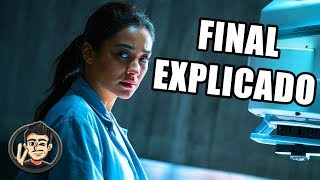 Final Explicado De The Possession Of Hannah Grace (Cadaver - 2018)
