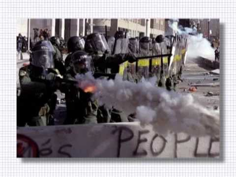 Weapons of Mass Destruction: Chemical Warfare