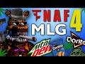 MLG FNAF 4 - SECRET MLG PERK UNLOCKED! - Five Nights at ...