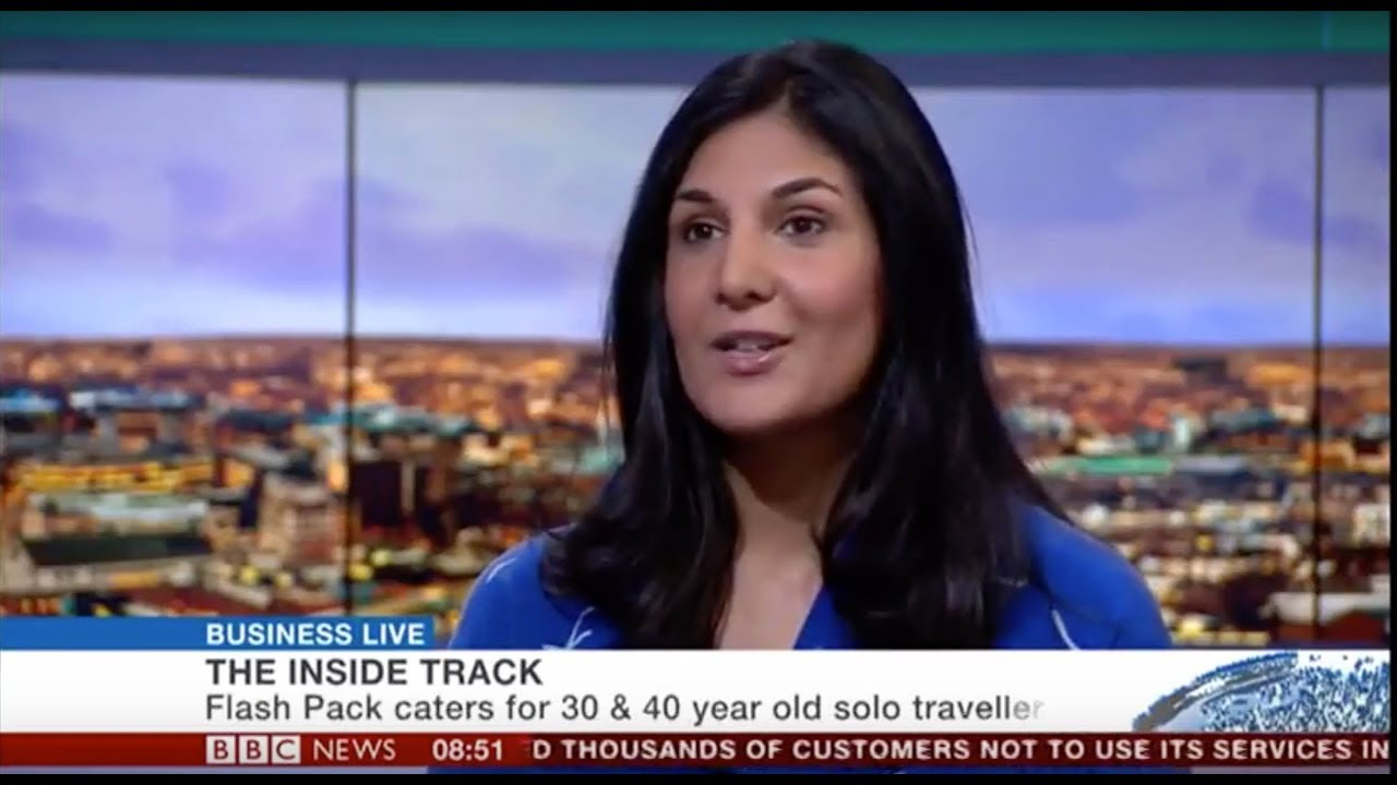 Travellers in their 30s deserve more - here's why | Flash Pack