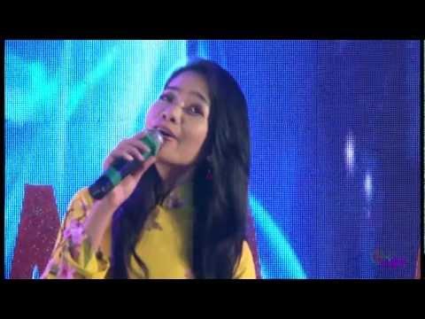 Giai Dieu Viet 5 - Giac mong tuong phung - Phuong Thuy