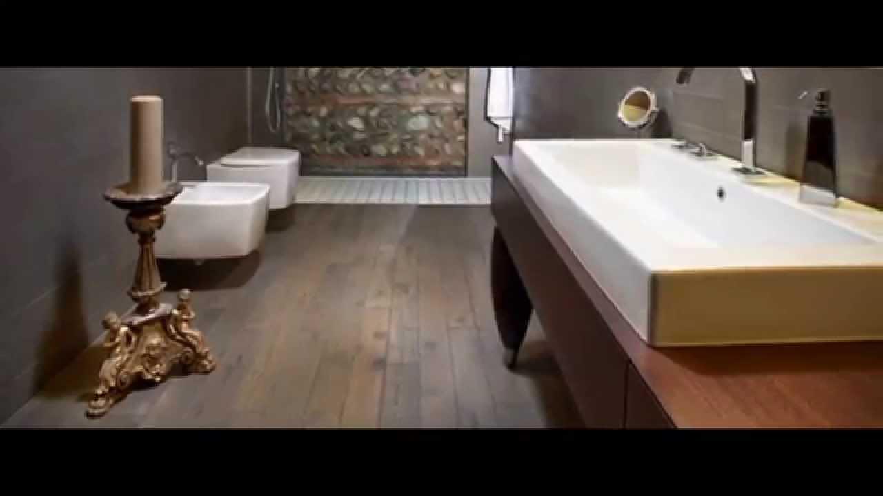 Bagni di Lusso - YouTube