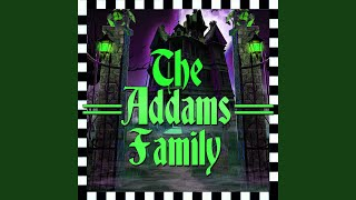 The Addams House