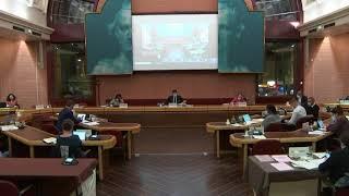 Intervention de David Montava au Conseil municipal du 31 mars 2021