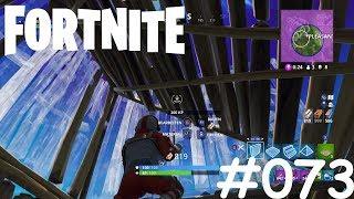Let's Play Fortnite #073 [Deutsch] [HD] [XBOX ONE X] - Ich muss schneller Bauen
