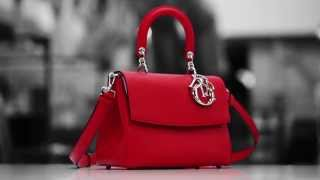 handbag review