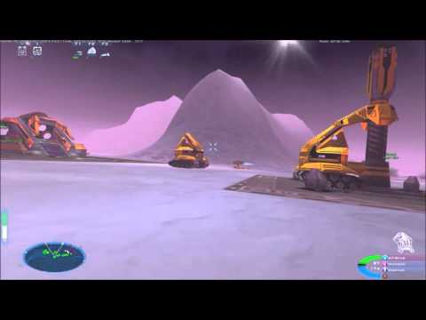 Battlezone II: On Thin Ice