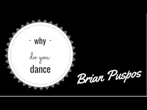 39 Of The Country's Greatest Dancers Explain Why They Dance