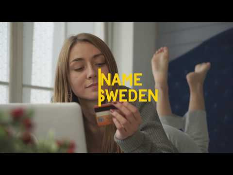 My Name Is Sweden