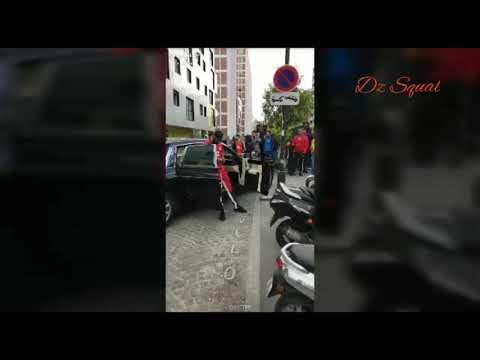 La Fouine -Mohamed Salah #Ep5 #RienÀprouver(exclusivité)