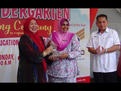 PahangKu | Early Childhood Education Carnival 2018